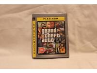 GTA 4 - Grand Theft Auto 4 - Very Good Condition - PS3 - PlayStation3