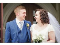 James Kennedy Wedding Photography - Affordable, Newcastle-Based Professional Photographer