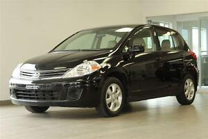 2012 Nissan Versa 1.8 SL MAGS/AIR CLIMATISE