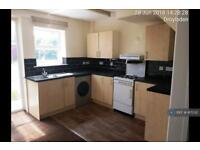 2 bedroom flat in Somerset Road, Droylsden, Manchester, M43 (2 bed)