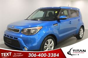2015 Kia Soul Auto|Heated Seats| Hands free| Alloys