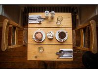 ***Breakfast Supervisor - No4 Clifton Village in Clifton, Bristol ***