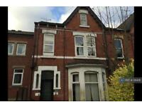 1 bedroom flat in Oakwood Avenue, Leeds, LS8 (1 bed)