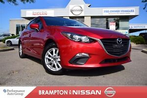 2014 Mazda MAZDA3 GS-SKY *Bluetooth,Rear View Monitor*