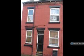 2 bedroom house in Arley Terrace, Leeds, LS12 (2 bed)