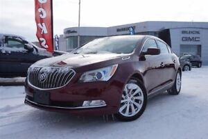 2014 Buick LaCrosse CX | 8 Touchscreen | Remote Start