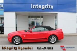 2014 Ford Mustang V6 Premium CONVERTIBLE!!!