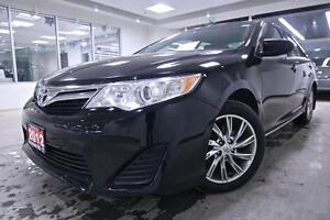 2012 Toyota Camry LE,  CRUISE, PWR GROUP, ONE OWNER, NO ACCIDENT