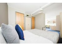 STUDENT ROOMS TO RENT IN SHEFFIELD.PREMIUM EN-SUITE WITH PRIVATE BATHROOM,ON-SITE LAUNDRY AND GYM