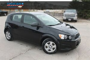 2013 Chevrolet Sonic LS *Accident Free * One Owner * Bluetooth *