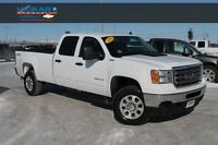 2013 GMC Sierra 3500HD SLE *GREAT CONDITION*