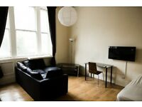 Large Double Bedsit in West End