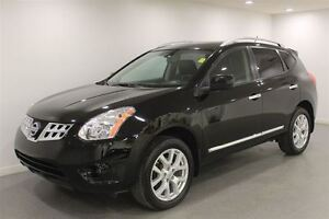 2013 Nissan Rogue SL|AWD|Heated Leather|Nav