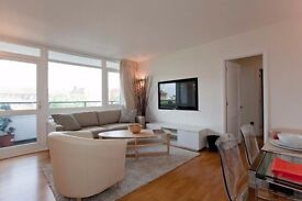 MAIDA VALE-Refurbished ONE BED Flat, well maintained purpose built block with balcony & porterage-W9