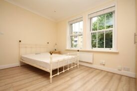 Well finished studio apartment located within minutes of both Southwark and Waterloo