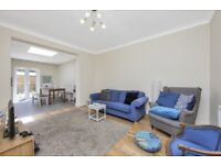 Newly Refurbished Period House On Tree Lined Road Situated Moments From South Wimbledon Station