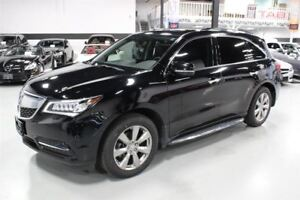 2014 Acura MDX ELITE PKG | CLEAN CARPROOF