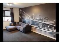 2 bedroom flat in Dunphail Road, Glasgow, G34 (2 bed)