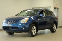 2008 Nissan Rogue SL AWD TOIT OUVRANT MAGS