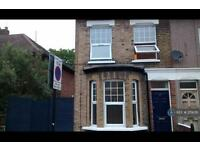 2 bedroom house in Janson Road, London, E15 (2 bed)