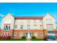 1 bedroom flat in Cwrt Y Terfyn, Chester, CH4 (1 bed)