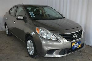 2013 Nissan Versa 1.6 SV, AUTOMATIC WITH PWR WINDOWS/LOCKS, 4 NE