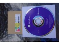 Windows 10 Professional with Product Key DVD