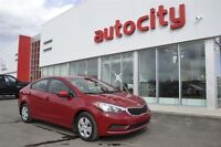 2014 Kia Forte 1.8L LX , Yes You can Afford it