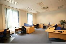 Office Space To Rent - Pudsey, Leeds (Leigh House, Leeds - 8 Person Office)