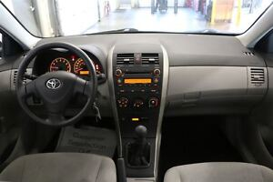 2011 Toyota Corolla SINGLE OWNER LOW MILEAGE CE London Ontario image 17