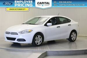 2013 Dodge Dart SE **New Arrival**