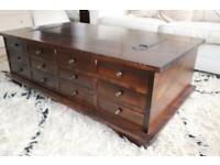 Laura Ashley Garrat 12 draw