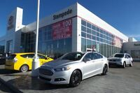 2014 Ford Fusion SE AWD Ecoboost