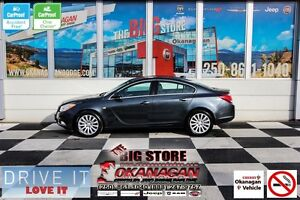 2011 Buick Regal CXL, No-Accidents, Not Smoked In, LOADED!!! LOW
