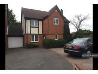 4 bedroom house in Cavendish Way, Laindon, SS15 (4 bed)