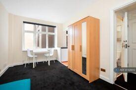 Studio flat in Clifford's Inn, London, EC4A (#1128872)