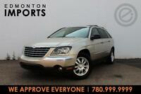 2005 Chrysler PACIFICA TOURING | CERTIFIED | 6 PASS | ONLY 131 K