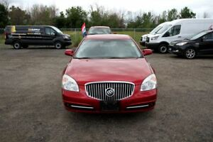 2010 Buick Lucerne Super **FALL SPECIAL!**