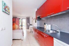 Tenerife Holiday Rental Apartment