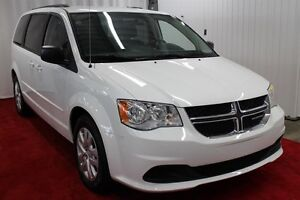 2015 Dodge Grand Caravan SXT * STOW, 7 PASSAGERS, A/C