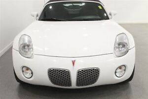 2008 Pontiac Solstice Manual| Local Trade| Low Kms| Convertible Regina Regina Area image 7