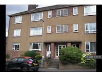 2 bedroom flat in Poplar Avenue, Glasgow, G11 (2 bed)