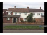 5 bedroom house in Beaumont Road, Cambridge, CB1 (5 bed)