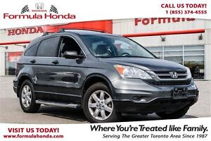 2011 Honda CR-V LX- Many new arrivals to choose.