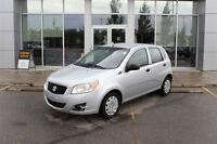 2011 Suzuki SX4 SWIFT! AUTO!