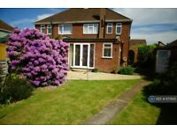 4 bedroom house in Harvest Road, Feltham, TW13 (4 bed) (#977645)