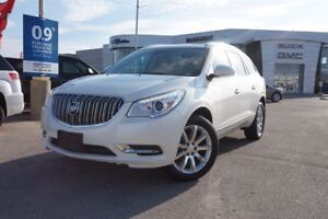 2015 Buick Enclave Premium AWD | Tri Zone Climate | Sunroof