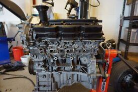 NISSAN ENGINE VQ35DE (2005 350Z) REFURBISHED