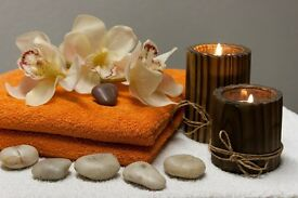 Traditional and Relaxing Thai Massage