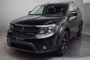 2017 Dodge Journey SXT V6 7 PASSAGERS